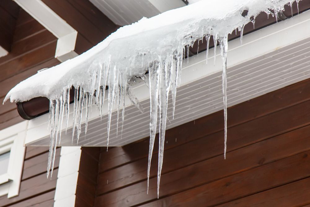 Ice Dam Prevention Guide — What You Need to Know